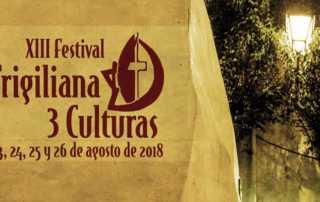 Festival Frigiliana 3 Culturas 2018