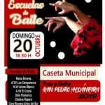 Certamen de Escuelas de Baile Feria San Pedro 2019