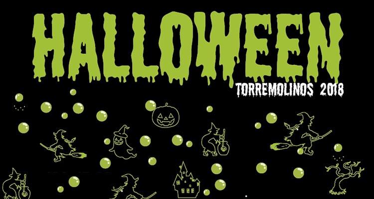 Halloween Torremolinos 2018
