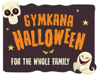 Gymkana Halloween Torremolinos 2019