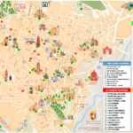 Plano ubicación Exposición Playmobil Antequera 2018-2019
