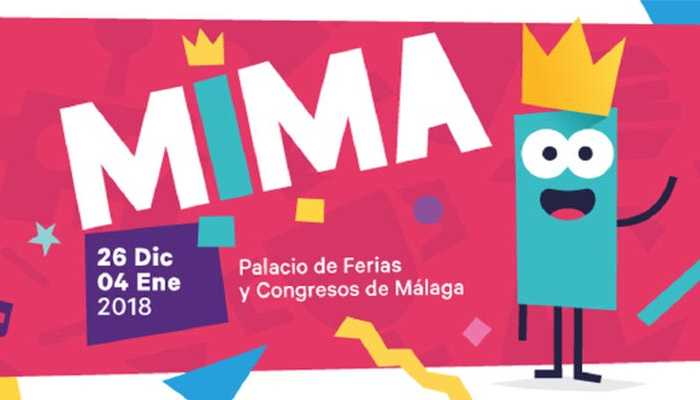 MIMA 2018-2019 Muestra Infantil de Málaga
