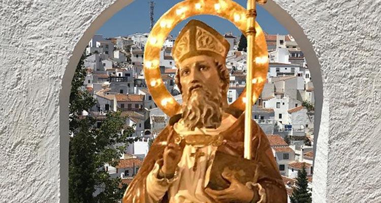 Fiesta de San Hilario de Poitiers de Comares 2019