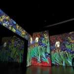 Exposición Van Gogh Alive en Málaga