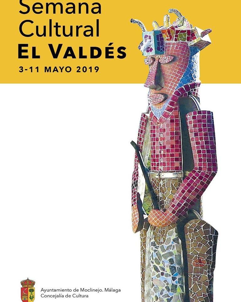 Semana Cultural de El Valdés 2019