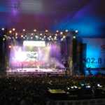 Concierto en el Auditorio Cortijo de Torres de Málaga