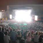 Concierto en el Auditorio de Málaga