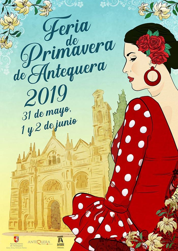 Feria de Primavera de Antequera 2019