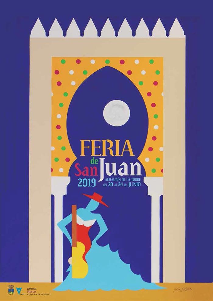 Feria de San Juan de Alhaurín de la Torre 2019
