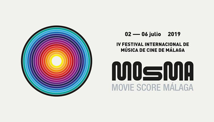 Mosma 2019. Festival Internacional de Música de Cine de Málaga