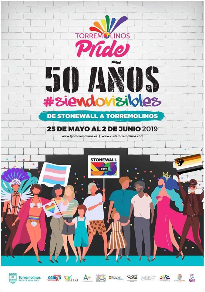 Torremolinos Pride 2019