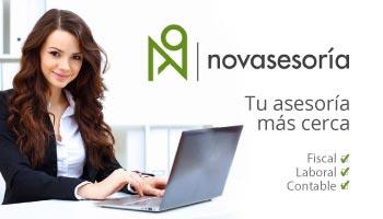 Novasesoría. Asesoría en Málaga