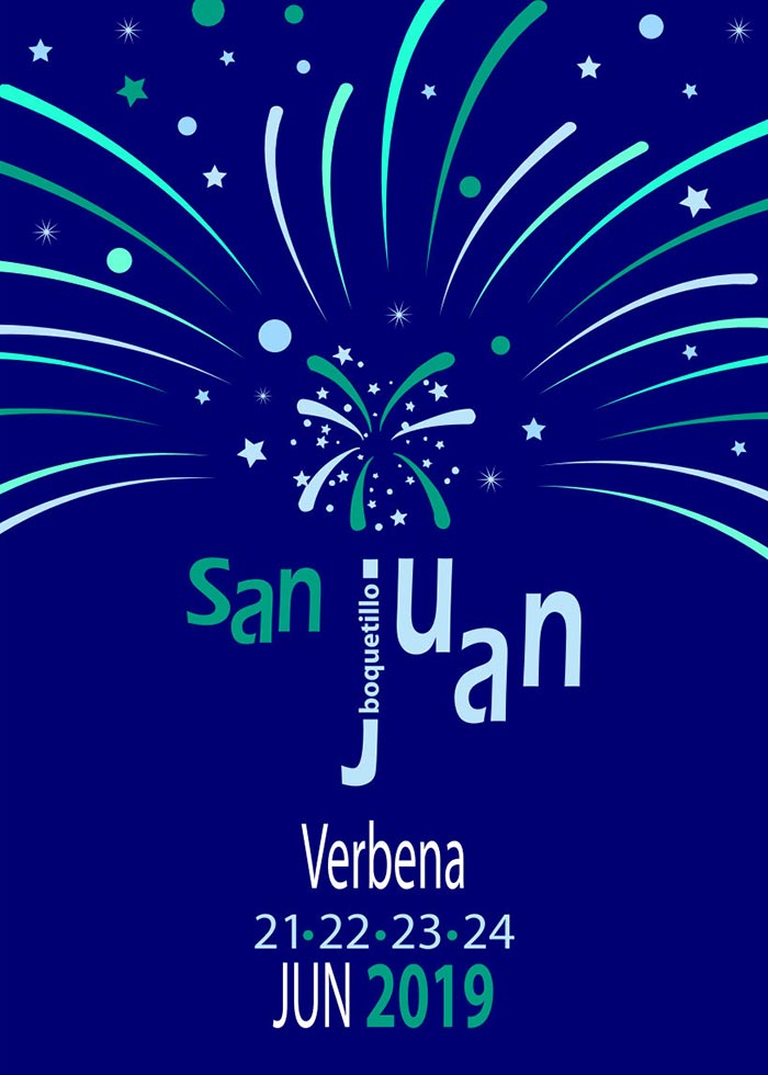 Verbena de San Juan El Boquetillo de Fuengirola 2019