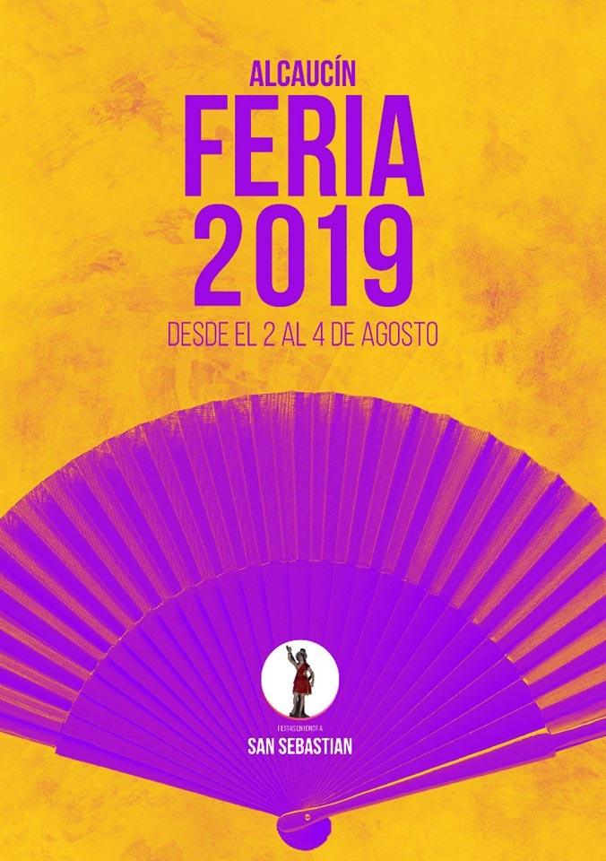 Feria de Alcaucín 2019