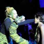La serpiente Kaa y Mowgli en Hara, el espíritu de la selva