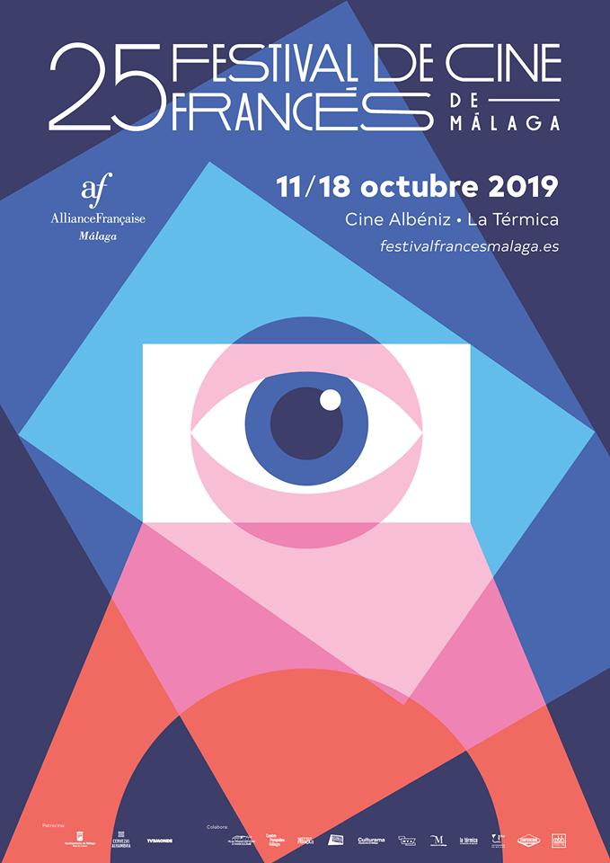Festival de Cine Francés de Málaga 2019